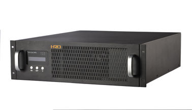 Rs232 Or Usb 230v Rack Mount Ups 2kva 3kva Uninterrupted Power Supply