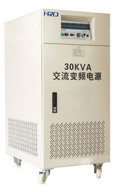 Frequency Converter  Power supply soucre 2-400Kva,